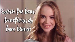 Fica a Dica - Sorrir faz bem: benefícios do bom humor - by Farmácias Pague Menos