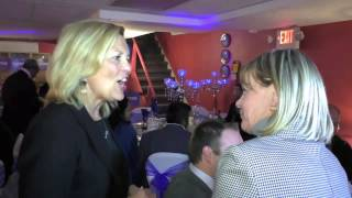 Christine Elliott Reception 20150107