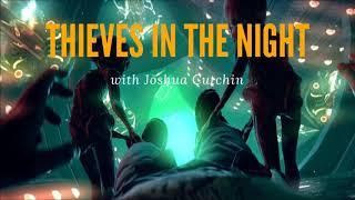 108. Joshua Cutchin // Faeries, Aliens, UFOs & Supernatural Child Abductions