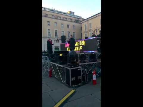 Manu karaoke Parma