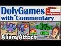 Aliens Attack Gameplay - Play Free at DolyGames