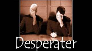 HaGss - Desperater [Industrial metal]