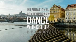 ICDW Prague 2017