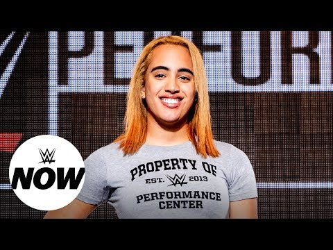 Simone-Johnson-begins-training-at-WWE-Performance-Center-WWE-Now-Feb.-10-2020