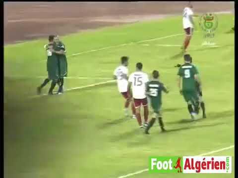 Ligue 1 Algérie (3e journée) : US Biskra 1 - 0 ASO Chlef