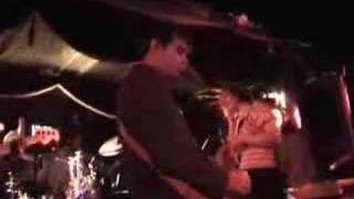 PET: Out Of The Blue Live At White Trash, Berlin