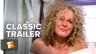 Fatal Attraction (1987) Trailer #1 Movieclips Classic Trailers