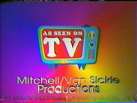 Mitchell-Van Sickle Productions/NBC Studios/20th Television (1998/1992)