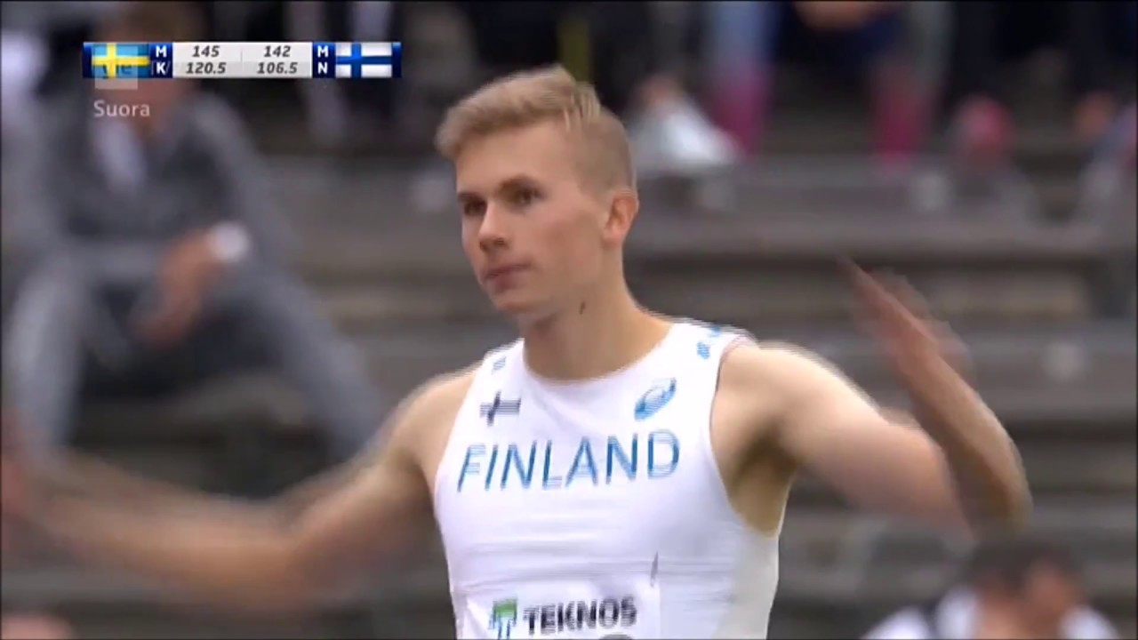 Suomi Ruotsi Kooste