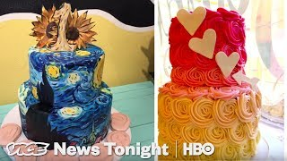 What You Should Know About The Supreme Court's Wedding Cake Decision (HBO)