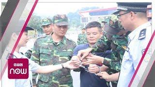Tội phạm Trung Quốc ngang nhiên phạm tội