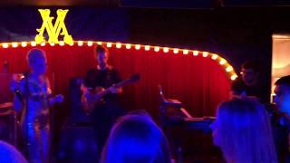 ⚠️ПРЕМЬЕРА⚠️ Алиса Вокс - Prada (live 2018)