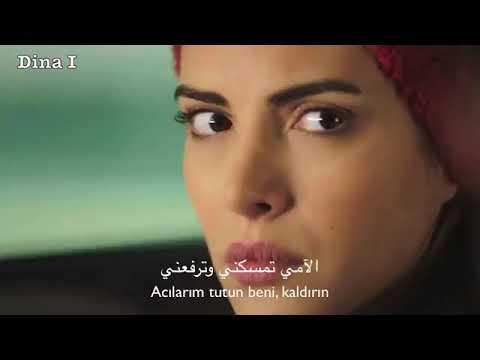 hazal ve yagiz II Mustafa Ceceli - Simsiyah