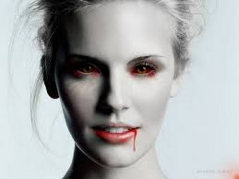 get pale white vampire skin fast subliminal subconscious hypnosis
