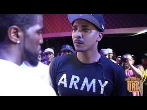 TOP 10 WORST PUNCHLINES OF 2013 - BATTLE RAP - YouTube