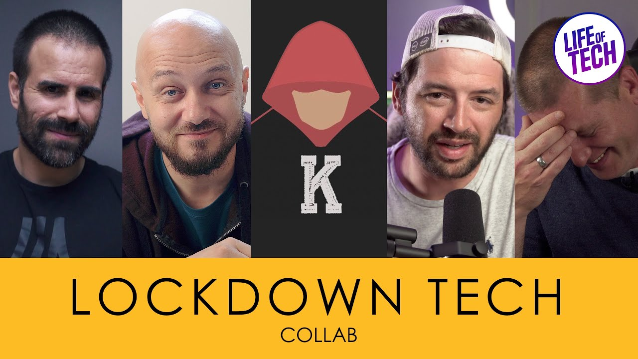 Lockdown Tech: Best Tech Products if you are working from home | Collab