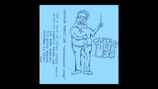 Captain 3 Leg - Death Metal Clouds
