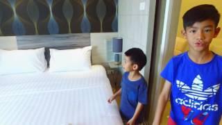 EP1: พาชมห้องพัก THE CONTRAST i HOTEL