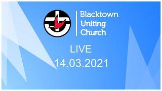 Sunday Worship LIVE 14.03.2021
