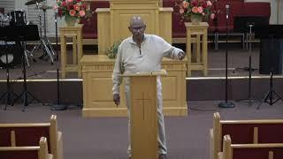 GCC Bible Study - March 08, 2021