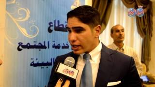 أحمد ابو هشيمة انتهينا من تطوير 40 قرية من القرى الاكثر فقرا ووزارة الاستثمار ستمنح قروض للشباب