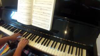 Blue Interlude The Joy of First Year Piano