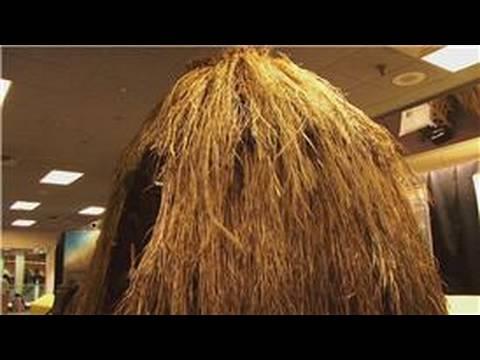 Apache Culture : About Apache Puberty Rituals
