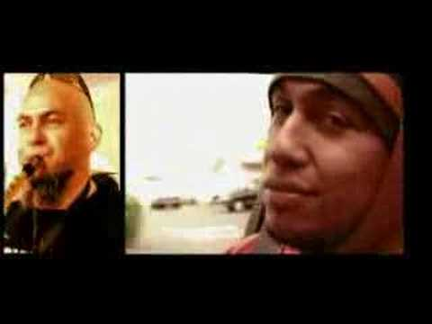 Katchafire - Who you with Video