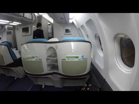 Riyadh to Sydney via Manila flight (PAL Economy/Business class)