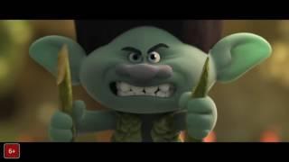 Тролли (2016) - Русский трейлер мультфильма