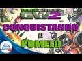 Plants vs Zombies: Garden Warfare 2 | CONQUISTANDO AL POMELO * BETA *