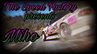 The Speed Factory presents: Miho (NFS Payback cinematic)