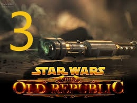 Starwars: The Old Republic Episode Three Lets Chat Live
