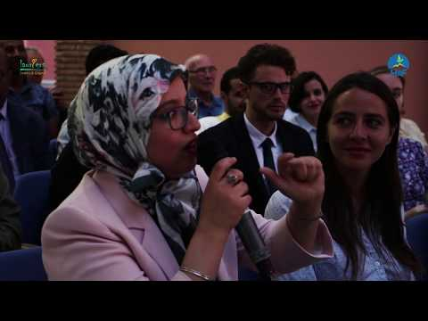 """Fulfilling Moroccan Development Visions"": An event by the High Atlas Foundation"