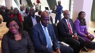 CATCO 2019 EVC NCC charges African Telecom Regulators to Prioritize Consumer Protection