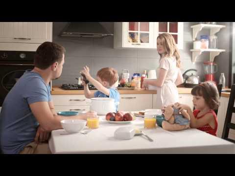 Рецепт семейного счастья