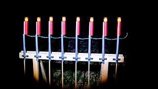 8x Whistle Raketen / Pfeifraketen - EXTREM LAUTER AUFSTIEG!!!