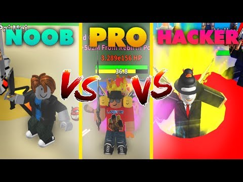 NOOB Vs PRO Vs HACKER (ROBLOX EGG FARM SIMULATOR)