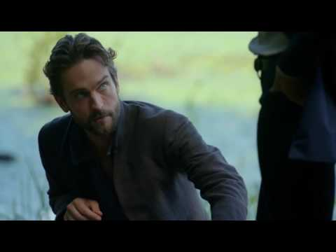 Sleepy Hollow 4x01 Preview