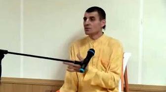 Шримад Бхагаватам 3.14.17 - Вальмики прабху