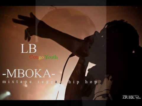 dem crazy-LB Congo Youth Feat LYRICSON.wmv