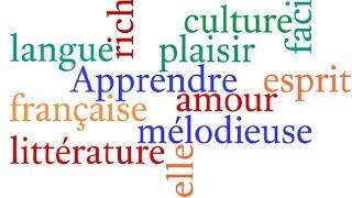 Как учить слова так, чтобы ими говорить? Реальный Французский