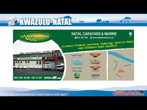 Natal Caravans & Marine - Featured Business