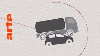 Ist der Verkehr Hauptverursacher für Treibhausgasemissionen? | Data Science vs Fake | ARTE
