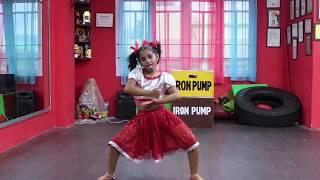 Aa Ante Amlapuram   Tollywood Dance Choreography   Dancer's Dynasty SIKKIM