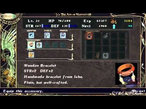 how to give an item in ys i