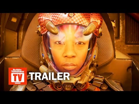 LOVE DEATH + ROBOTS Anthology Series Trailer | Rotten Tomatoes TV