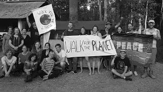 Walk for the Planet - Trailer (Planet Earth Movement)