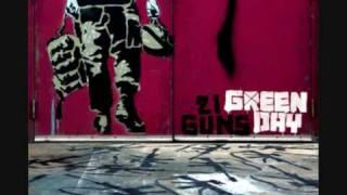 21 Guns   Green Day    Testo + Traduzione