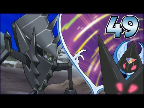 Download Youtube: MA REVANCHE SUR NECROZMA #49 POKÉMON ULTRA-LUNE LET'S PLAY